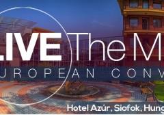 Fahren Sie mit zur europäischen Convention von Sisel nach Siófok